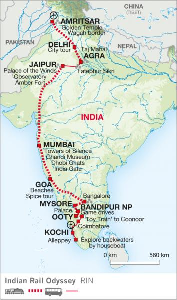 Indian-Explore-2014-map