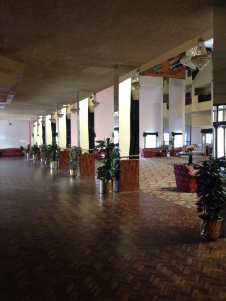 Monarch Hotel - Ooty