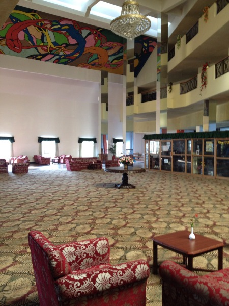 Monarch Hotel Ooty